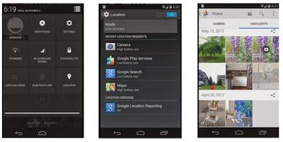 Kenapa harus upgrade OS Android ke Versi Kitkat 1