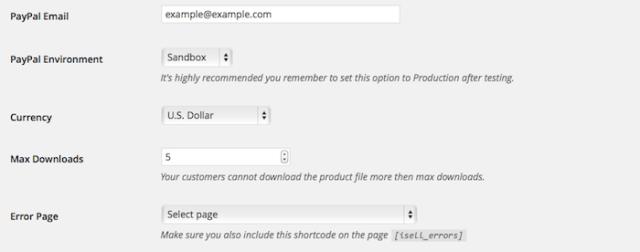 Cara Menjual eBook di Website WordPress Anda