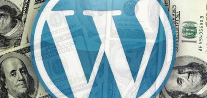 cara menghasilkan uang dengan wordpress