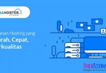 Webhosting murah di Indonesia - Review Niagahoster - andiastina.com