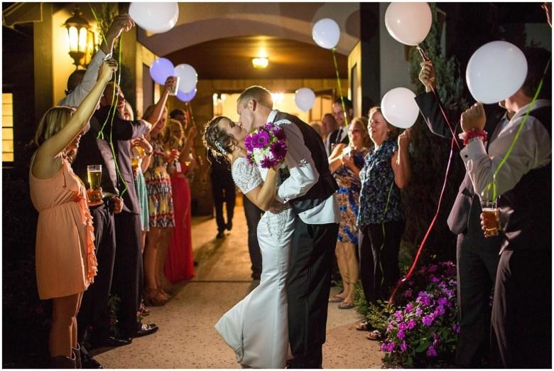 Kelsea & Ian say I do! { Vesica Piscis Chapel, OK} - Andi