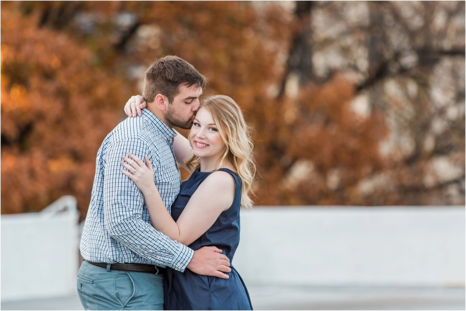Engagement photography tulsa