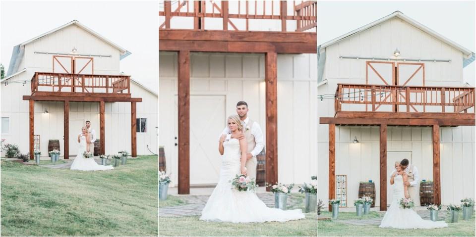 Tulsa weddings