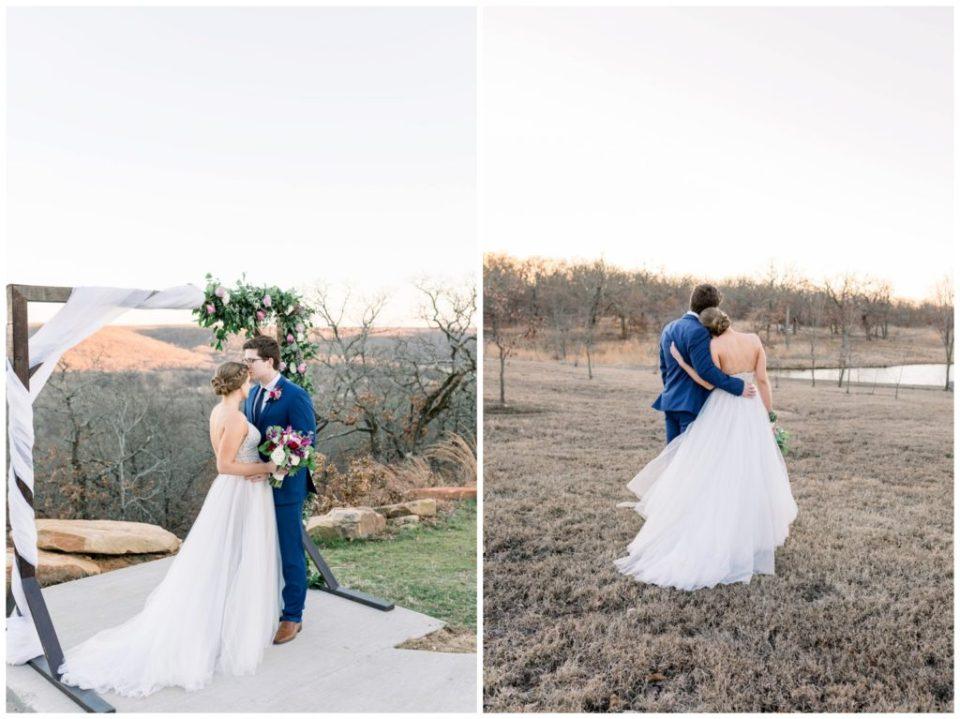 Tulsa Wedding Venue