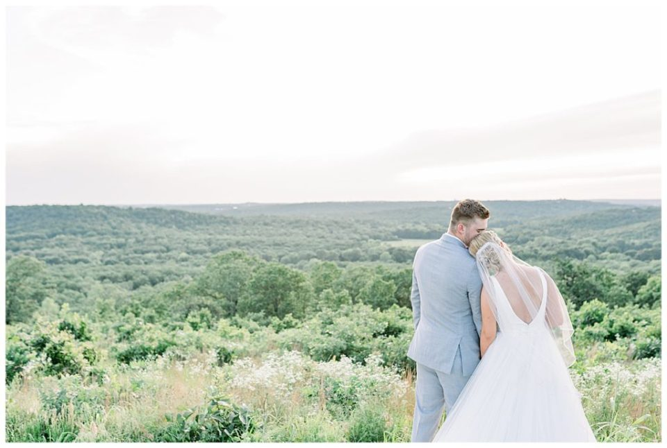 Outdoor countryside wedding| The View At Hillside Barn Wedding| Countryside Wedding|  Tulsa Wedding Photographer| Andi Bravo Photography