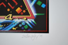 Def Leppard Any Close Up Signature