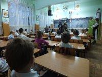 """În vizită la Școala Gimnazială """"Mihai Viteazul"""" din Târgu-Mureș"""