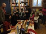 Prima lansare marca Andilandi - împreună cu Laura Frunză (Idei pentru părinți și copii) și cu prichindeii
