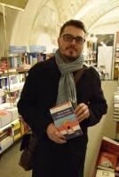 Autorul și cartea lui