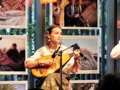 """Beatrice Iordan / Festivalul """"RomânIA cu povești"""""""