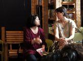 Viața ca o poveste / spectacol lectură la Cărturești / cu Daniela Nane