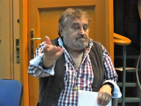 Strigoiul Iona (Ion Haiduc)