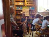 Mihai Lungeanu & Irina Soare / Teatru radiofonic în culori