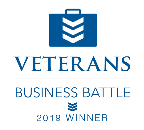 2019 Veterans Business Battle Winner