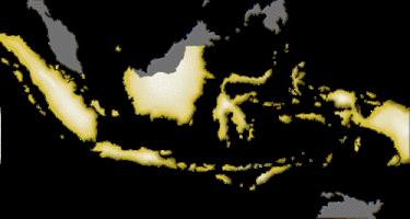 Republik indonesia, disingkat ri atau indonesia, adalah negara di asia tenggara yang. Skala Peta Indonesia Di Kertas A4 Arini Gambar