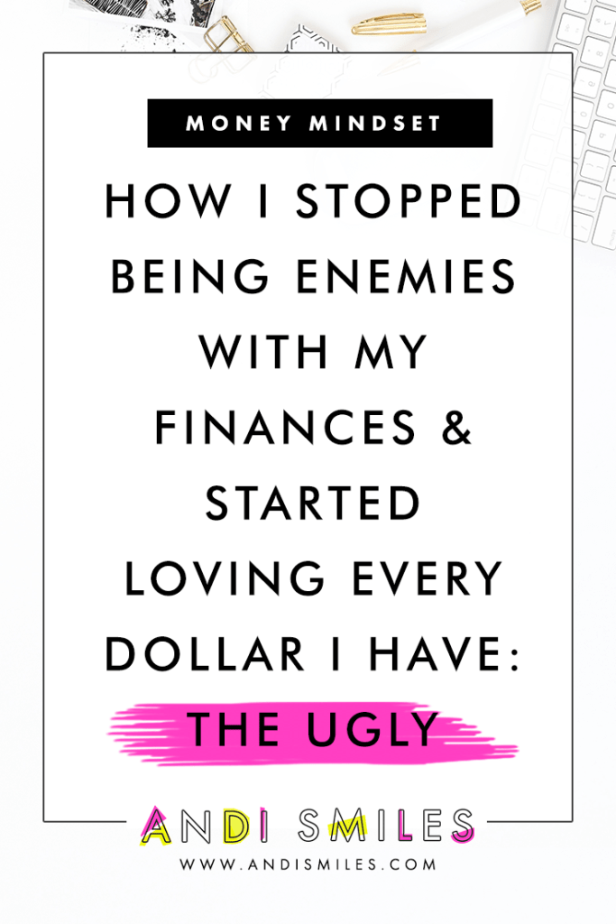 Not too long ago I was enemies with my money. I was broke, in debt, had bad credit, & had zero savings. Check out this post to see how I turned my money life around.  #businesstips #entreprenuertips