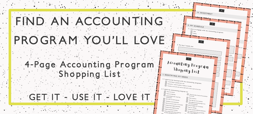 The Ultimate Guide to Picking an Accounting Program You Will ...