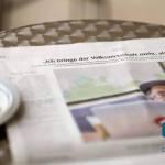 Raul Krauthausen in der Süddeutschen Zeitung