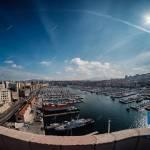 Marseille, du schöne Stadt!
