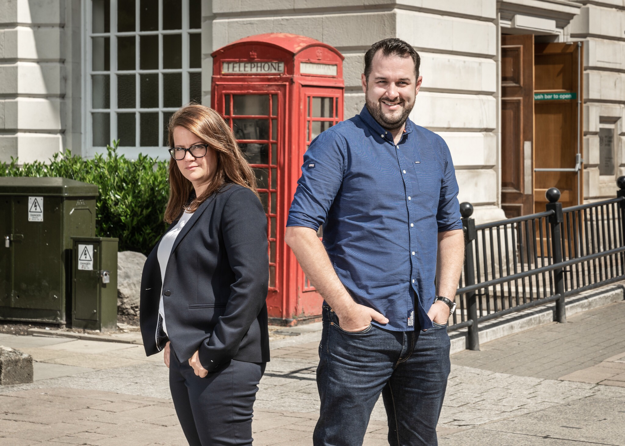 Latest News From Work!: By Factory, Digital Agency In Manchester