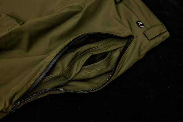 Riot Division Concealed Shorts
