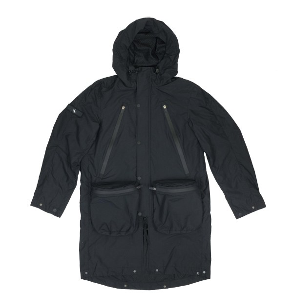 Riot Division Wrapping Parka 3 Gen