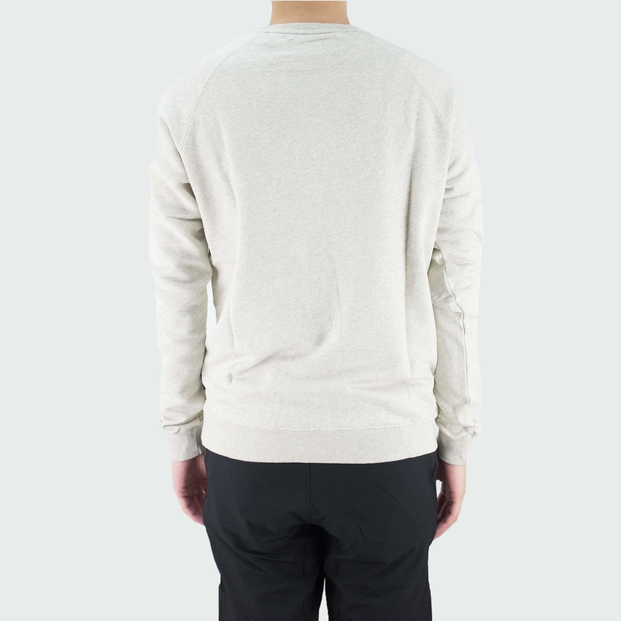 forét Bait Sweatshirt - Oatmeal