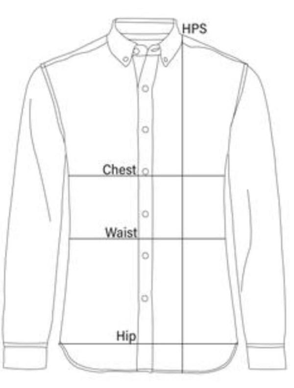Shirt Measurement