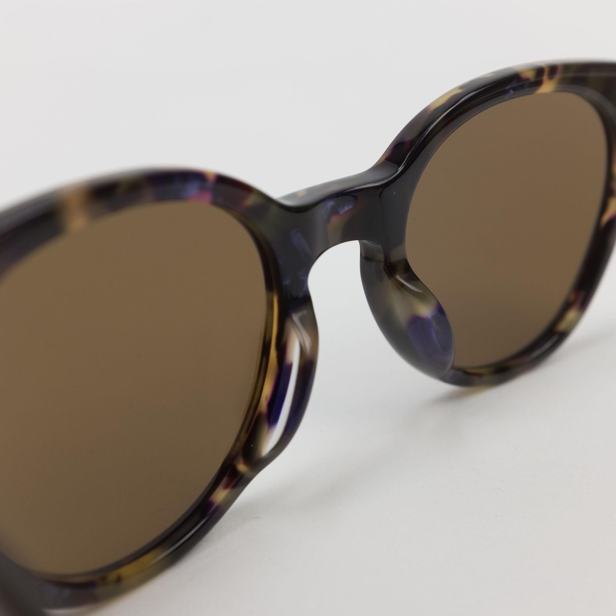 Sun Buddies Akira - Purple Blonde Tortoise
