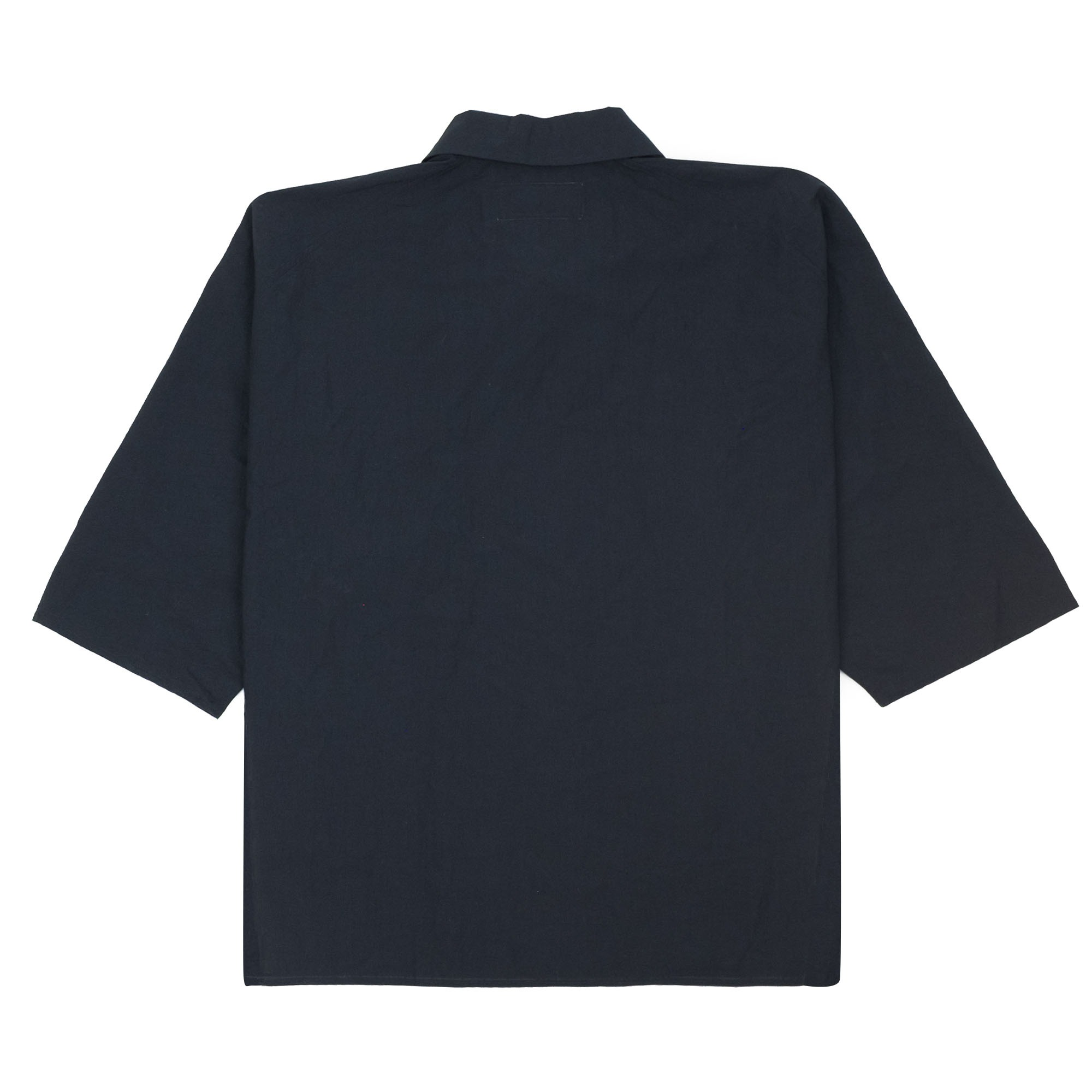 Dolman Sleeve S-S Shirt Black 9