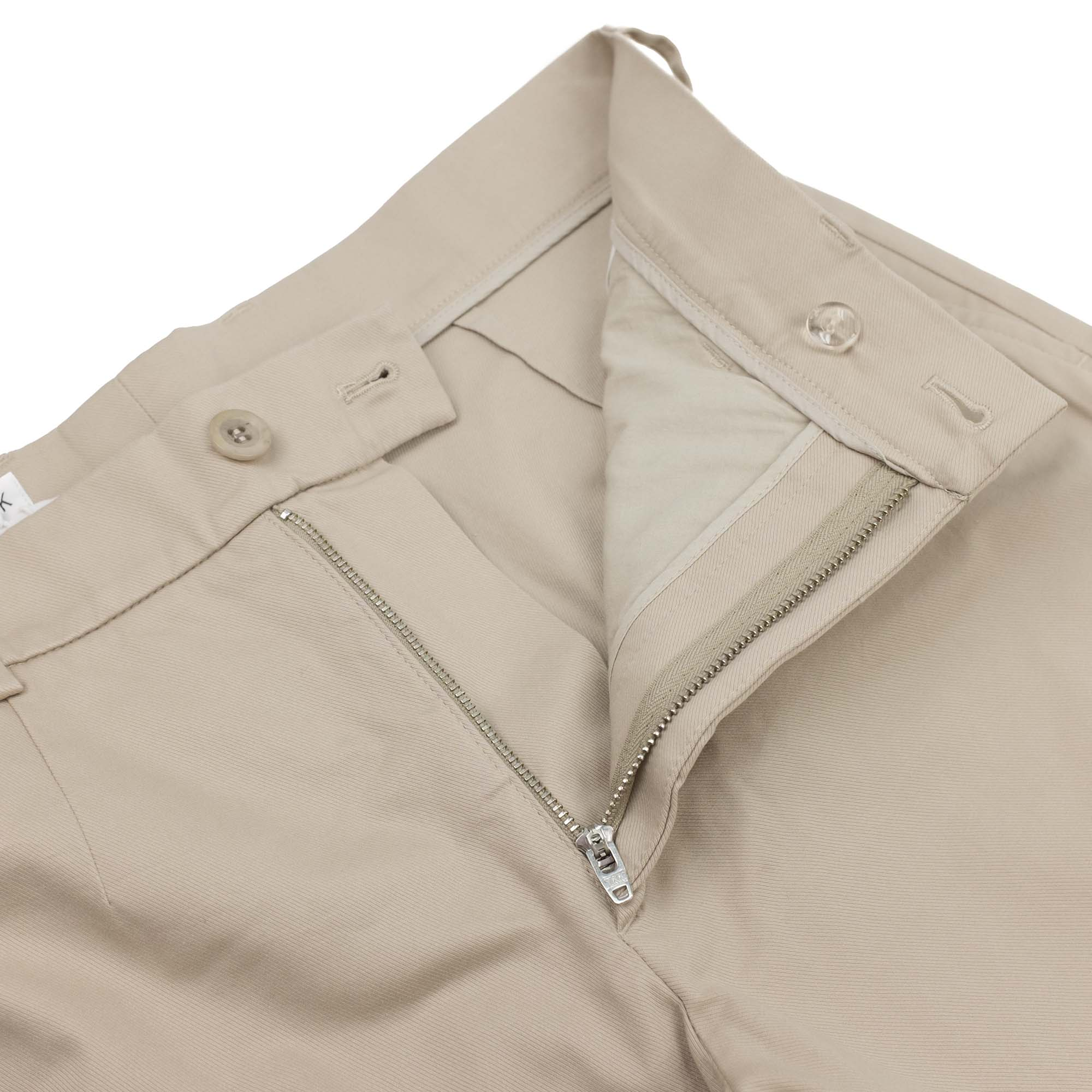 Filippa K Penn Cotton Twill Chino - Khaki