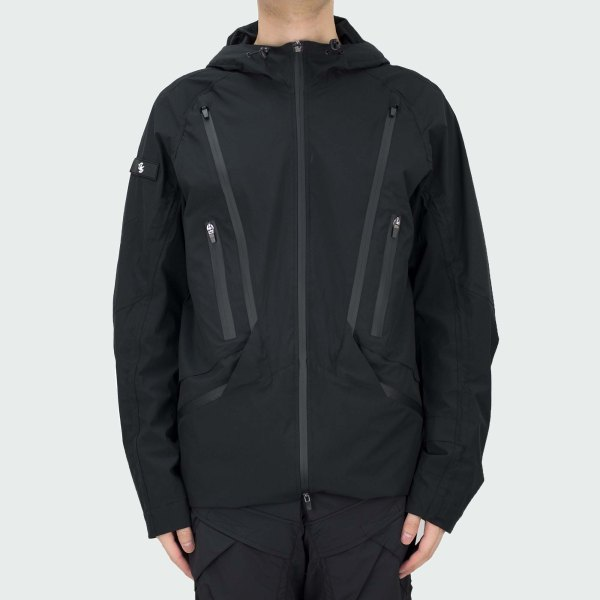 Riot Division Ultimate City Jacket - Black