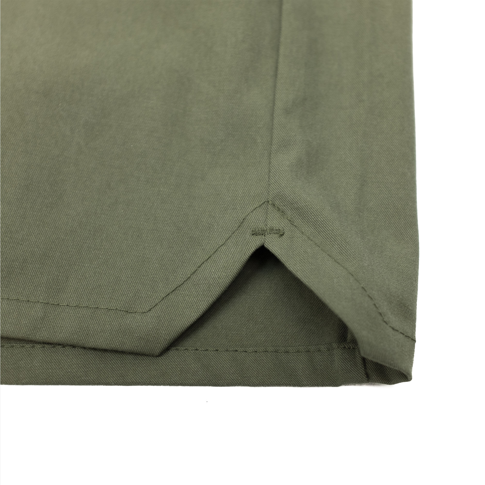 Sulfur Dyed Nidom Training Shorts Khaki 5