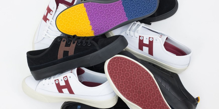 HUF sneakers