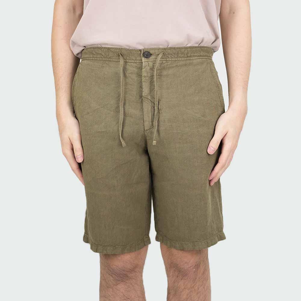 NN07 Copenhagen Shorts 1235 - Capers