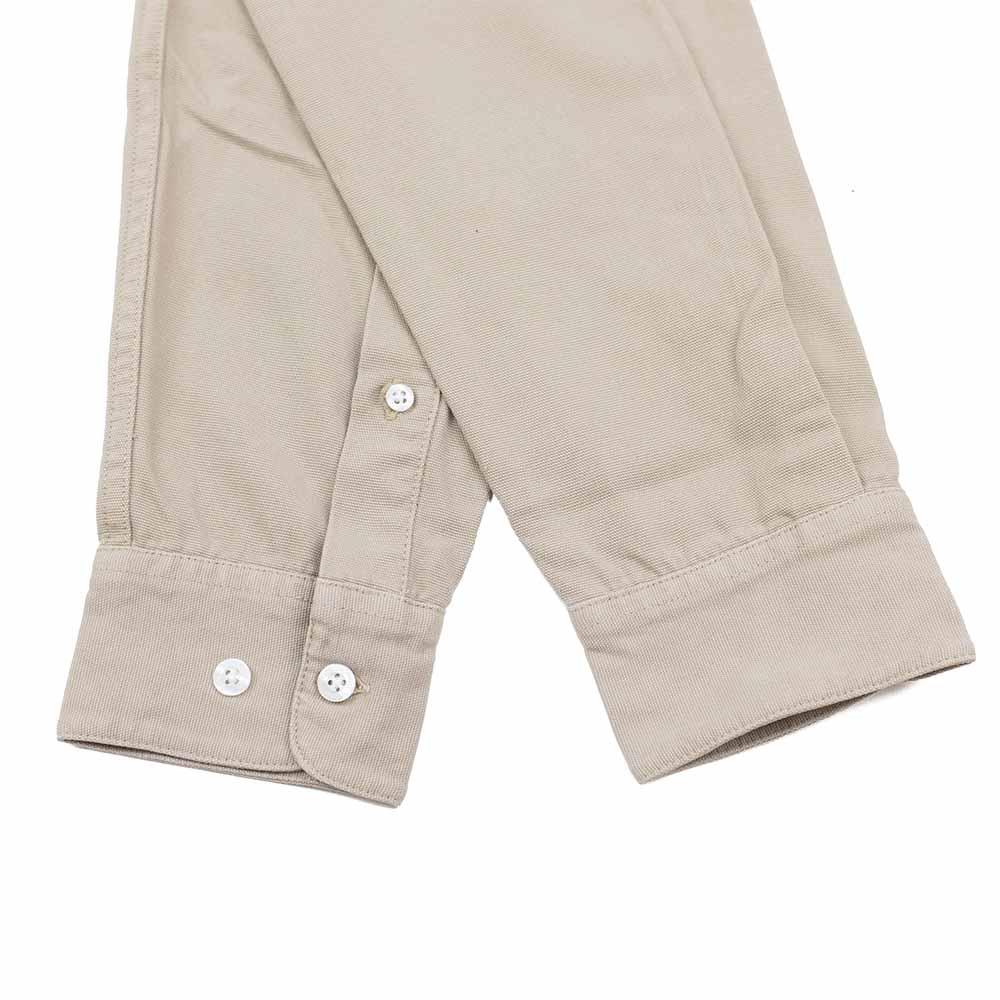 forét Bear Shirt - Khaki