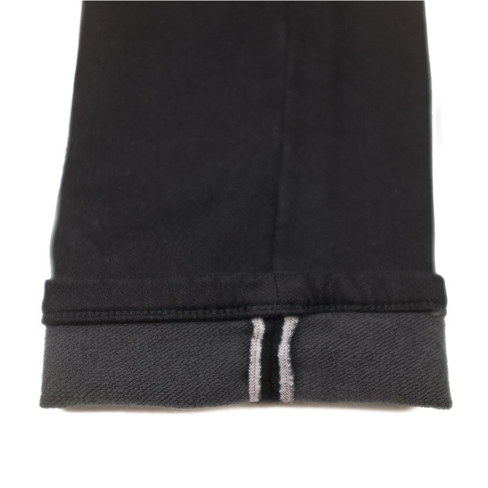 Stevenson Overall Co. Messenger Trousers - Black 8