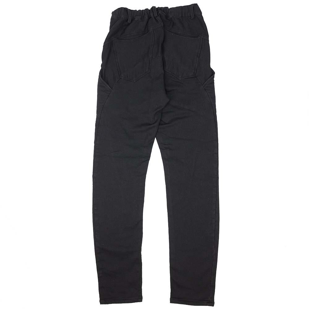 Stevenson Overall Co. Messenger Trousers - Black 9
