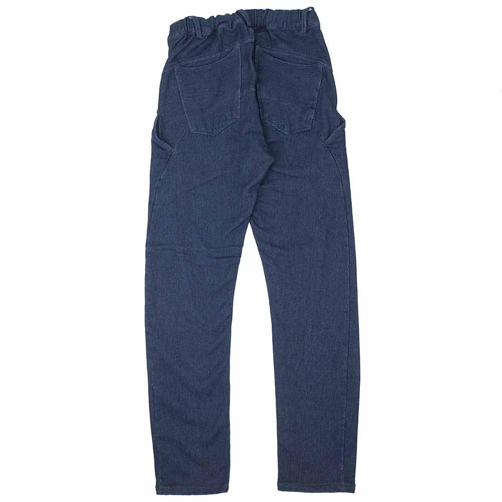 Stevenson Overall Co. Messenger Trousers - Indigo 9