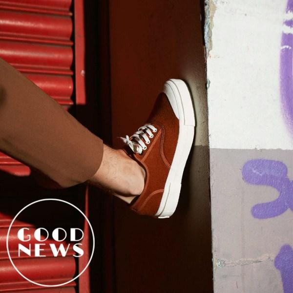 good news sneakers