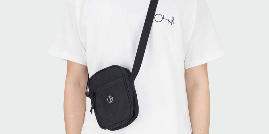 Polar Skate Co. Cordura Mini Dealer Bag blog