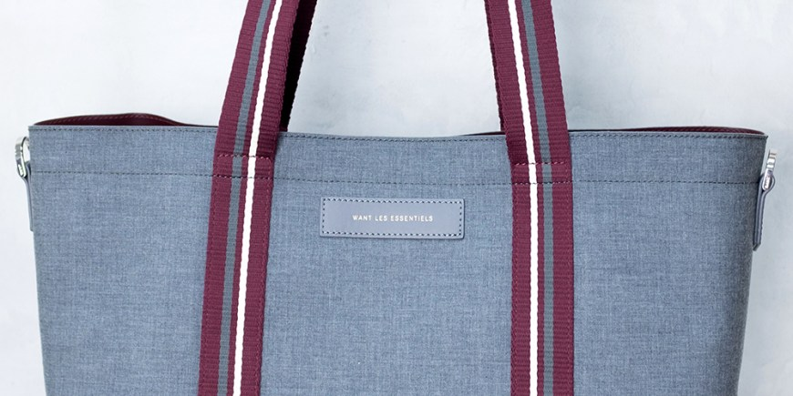 Want Les Essentiels Tote bag