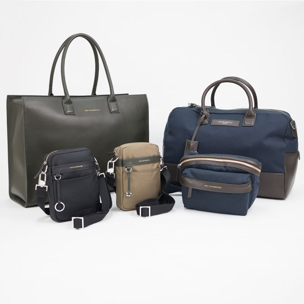 WANT LES ESSENTIELS AW19