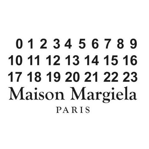 Maison_margiela code