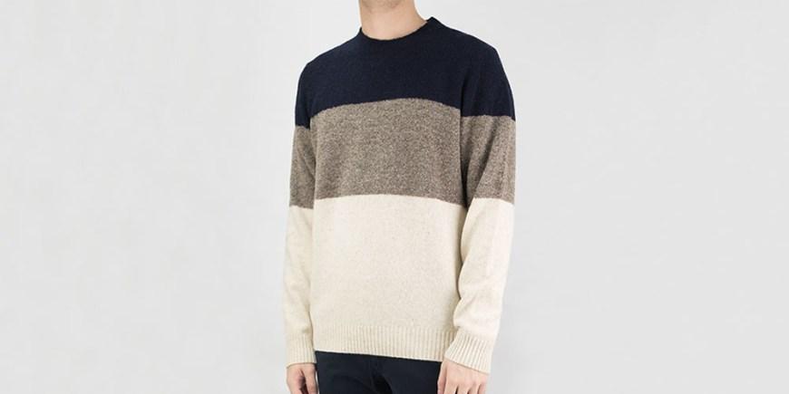 NN07 sweaters blog