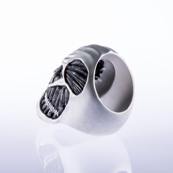 Shoya Taniguchi - Colossal Titan Ring