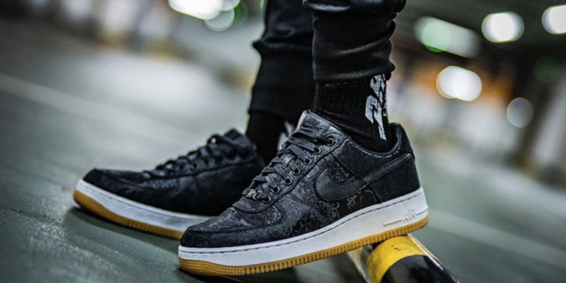 CLOT-x-fragment-x-Nike-Air-Force-1-Black