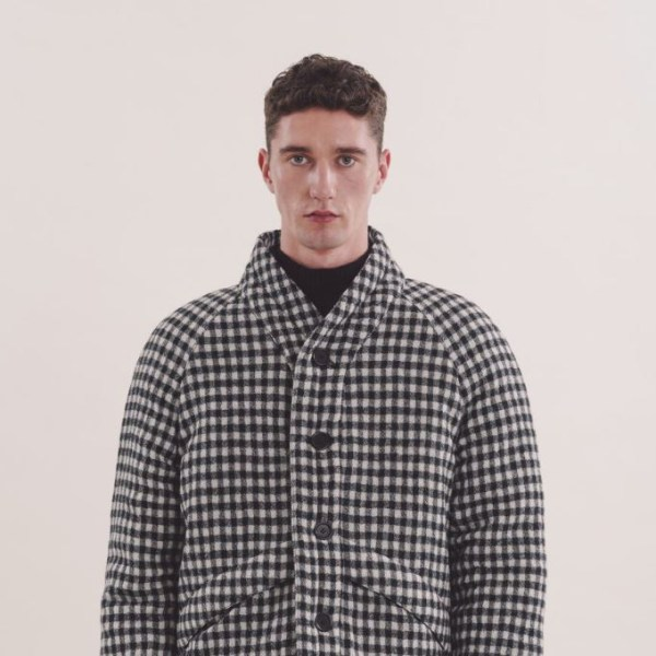 YMC jacket