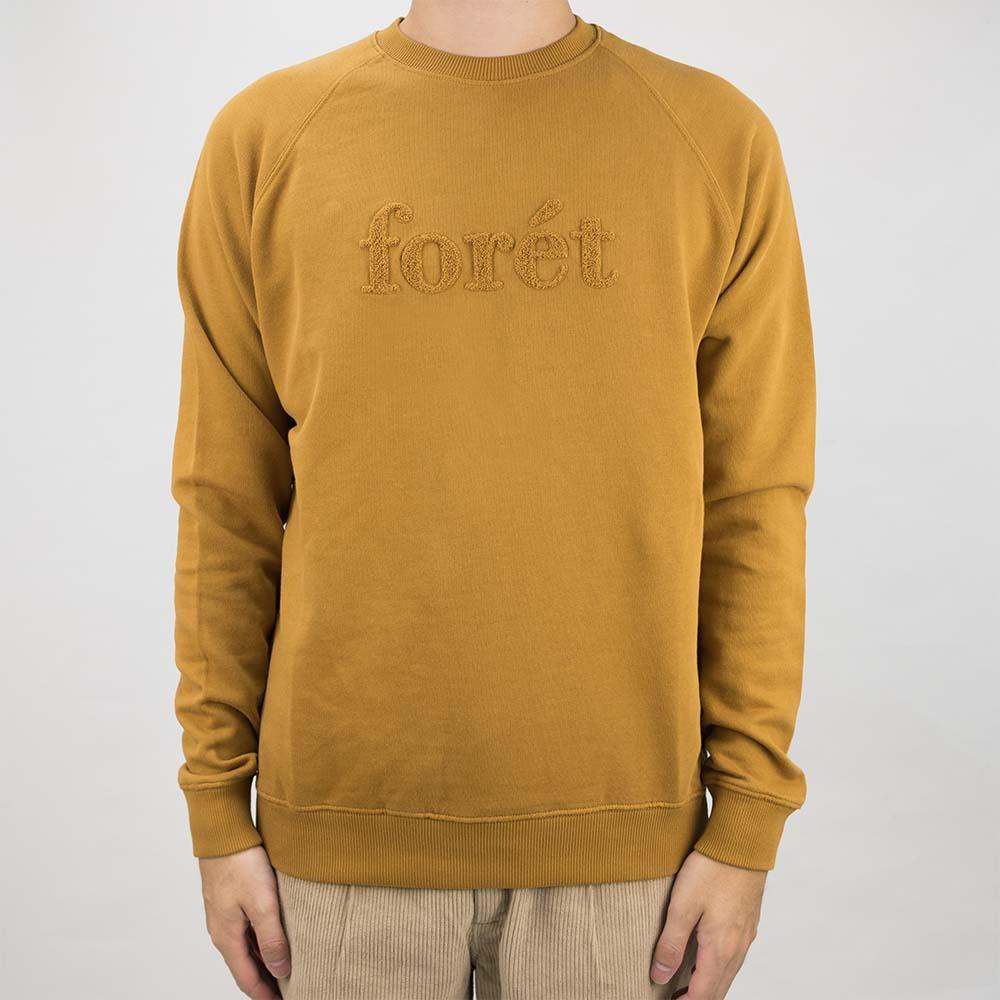 forét Spruce Sweatshirt - Tan