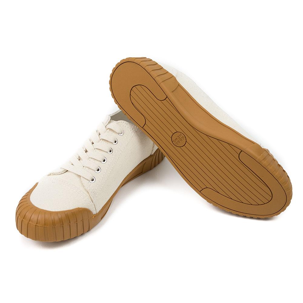 Good News Bagger Low Sneaker - Oatmeal Gum